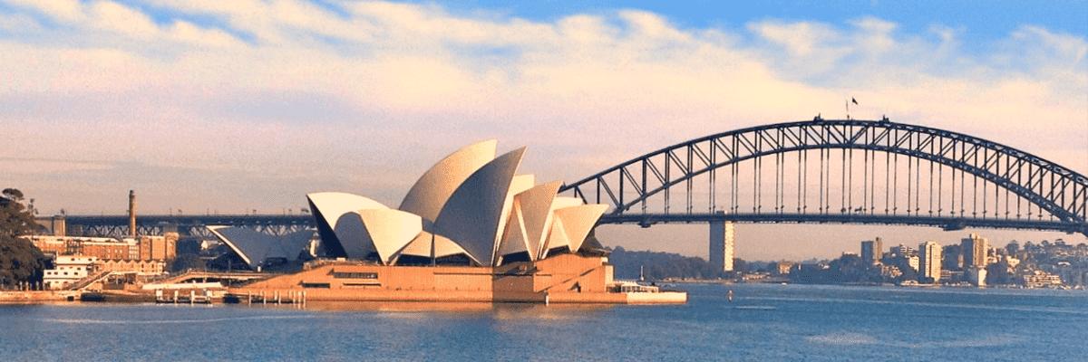 オーストラリアの留学環境