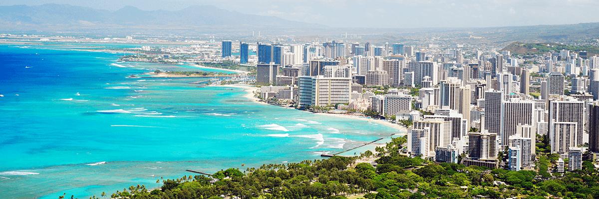 ハワイの留学環境