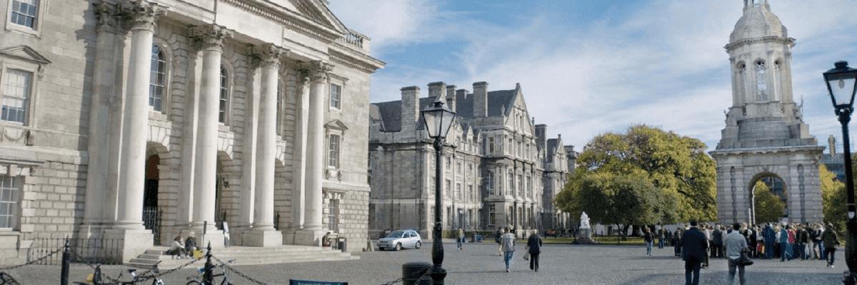 アイルランドの留学環境