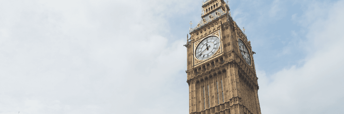イギリスの留学環境